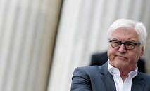 German Foreign Minister Frank-Walter Steinmeier said Saturday that reaching a permanent deal on Iranian nuclear program remains an open question.