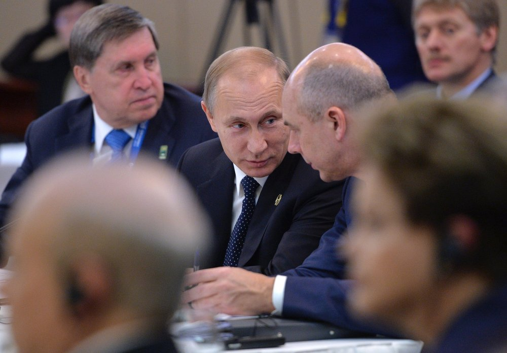 Russian Cabinet Backs Bill on BRICS Reserve Currency Pool