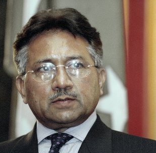 Pakistan Court to put former President Musharraf's co-conspirators on trial