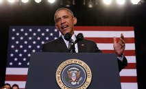 US President Barack Obama has announced that new initiatives will be introduced in the United States to ensure that law enforcement is equally applied to all of the country's citizens.
