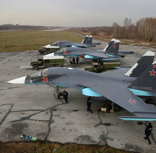 Russia is ahead of schedule in accomplishing the task to modernize 30 percent of its military hardware by 2016