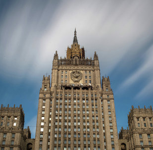 Attempts of the United States to isolate Russia fail, Russian Foreign Ministry said