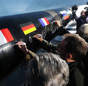 South Stream construction kicks off
