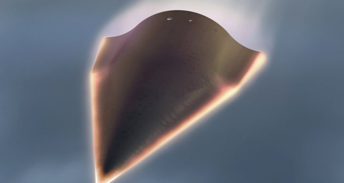 New arms race?: Hypersonic Missiles
