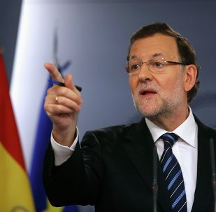 Spain's ruling center-right People's Party headed by Prime Minister Mariano Rajoy, has secured victory in the country's regional and municipal elections held on Sunday, preliminary vote counts showed.