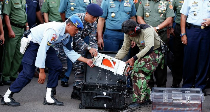 Black Boxes of AirAsia Plane Reveal No Signs of Terrorism 1016785353