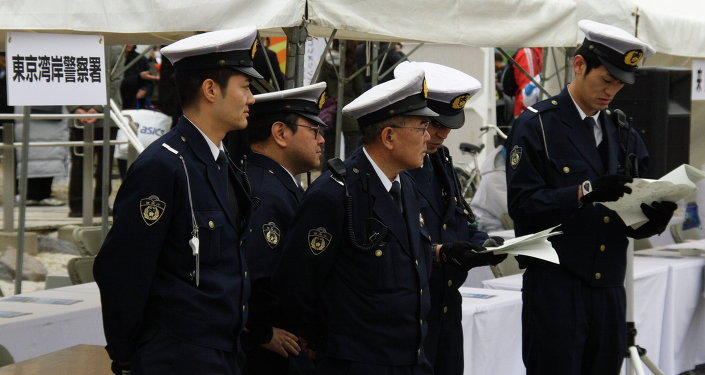 Japan, US agree to narrow definition of workers on US bases