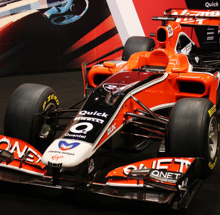 """Formula One team Marussia is anticipated to run in the first race of the new season now that it has been included in the provisional 2015 championship entry list under the """"Manor F1 Team"""" name"""