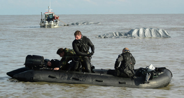 The Special Operations Forces (SOF) is made up of the most rigorous and highly trained elite units in the armed forces, including the Green Berets, Army Rangers, Delta Force and Navy SEALs.  They're known for being a close-knit community who don't take kindly to outsiders claiming part of the group.