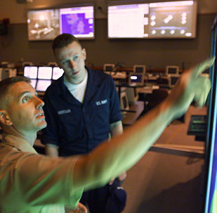 The Pentagon has expressed concern over cybersecurity threats.