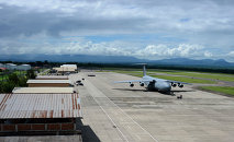 Cano Air Base Honduras