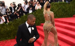Celebrities and Fashion: Costume Institute Gala 2015