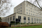 The State Department in Washington