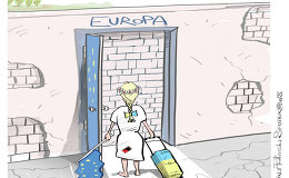 EU's 'Open Door' Policy