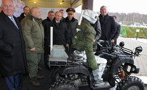Russia's First Avatar Robot May Be Created Within 10 Years