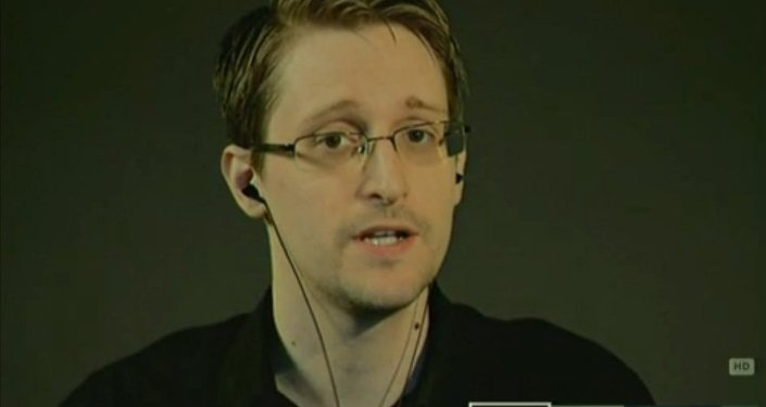 Edward Snowden Speaks to the Council of Europe