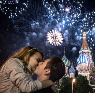 Pucker Up Buttercup! World Celebrates Int'l Kissing Day