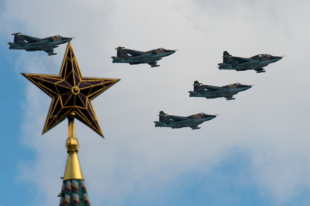 How Could Russia Respond to New Threats in Military Doctrine?
