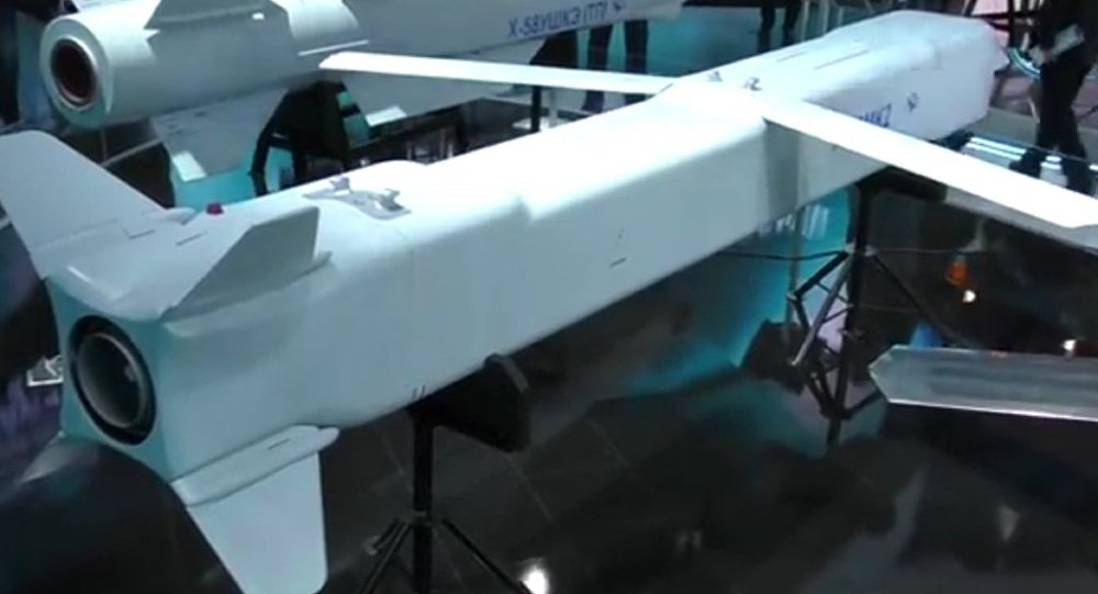 New Air To Surface Missiles To Arm Russian Pak Fa Fighter Jet