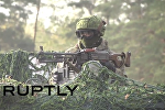 Russia: Special Forces fight 'terrorists' in simulation drills