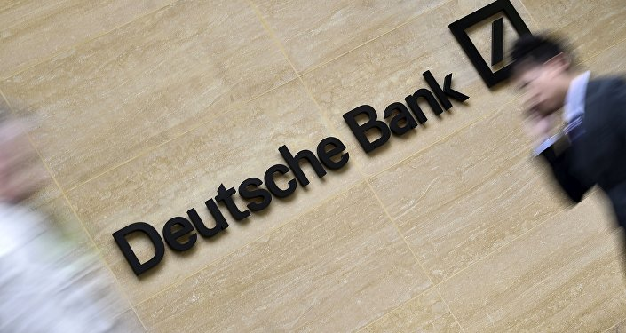 Deutsche Bank to pay $258mn in settlement