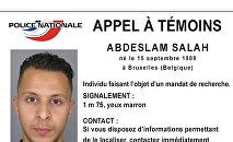 Handout picture shows Belgian-born Abdeslam Salah seen on a call for witnesses notice released by the French Police Nationale information services on their twitter account November 15, 2015