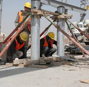 Afghanistan infrastructure projects