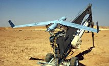 ScanEagle unmanned aircraft system