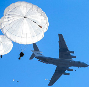 Russian Airborne Forces