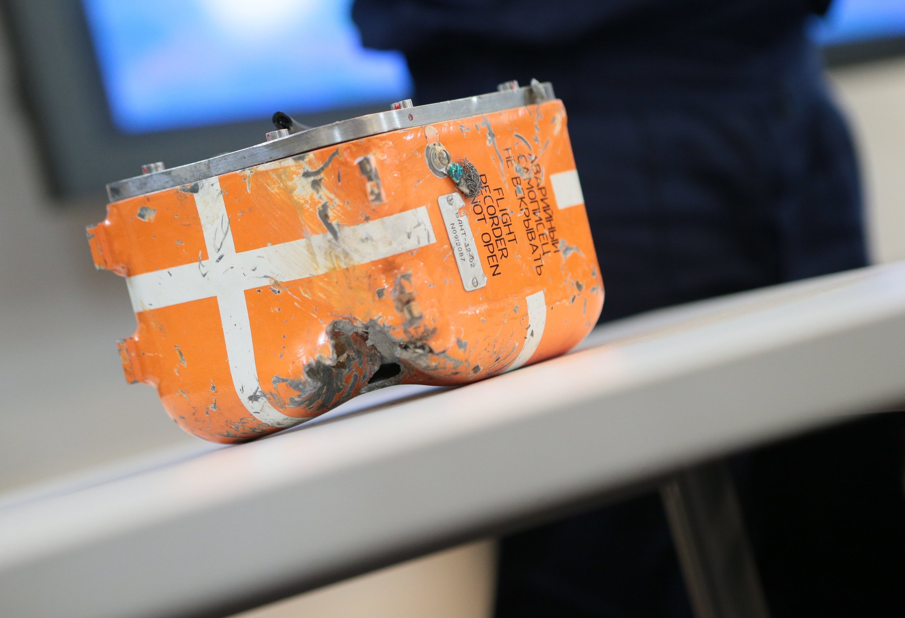 The Russian Ministry of Defense is holding a briefing Friday on the investigation regarding the Su-24 downing by Turkey and the black boxes decoding.