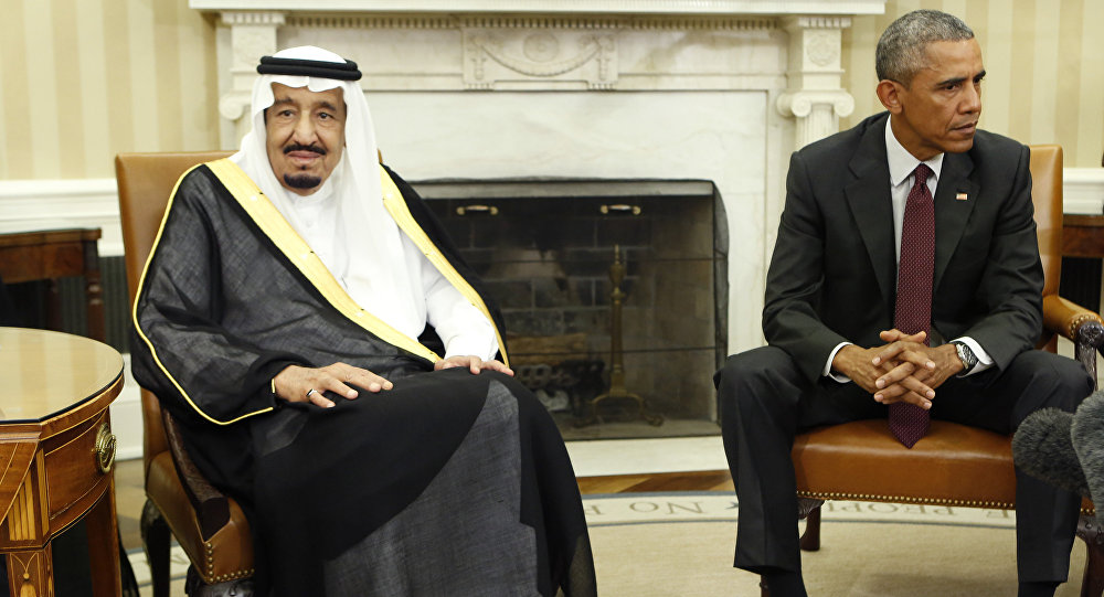 With Friends Like Saudi Arabia, US Doesn't Need 'Enemies' Like Iran