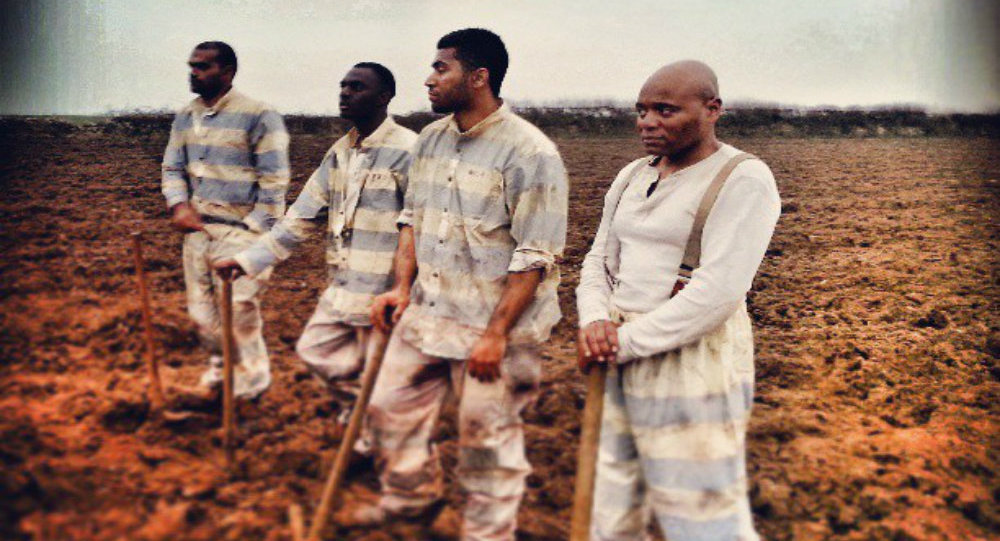 modern day prisons Inmates across the us are staging a prison strike over 'modern-day slavery.