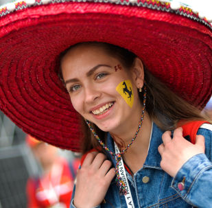 F1 Heads to Sochi: Russian Grand Prix at Easter