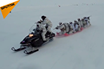 'Cold' War Games: Chechen Troops Storm Arctic in Drills