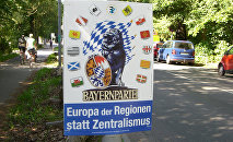Bayernpartei: Europe of the regions instead of centralization