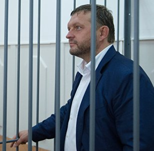 The detained governor of the Russia's Kirov region, Nikita Belykh, will file an appeal to the European Court of Human Rights, Belykh's lawyer Vadim Prokhorov said Saturday.