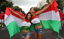 The Beauties and the Football: Female Fans of Euro-2016