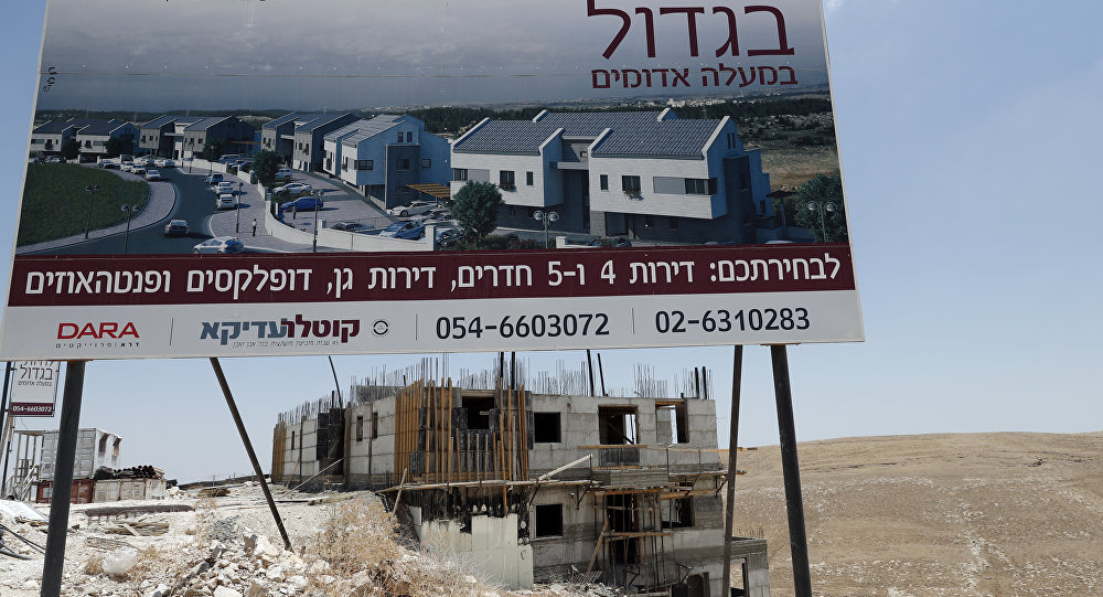 Israel approves new settler homes