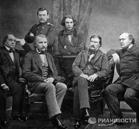 Life and death of Leo Tolstoy in photos