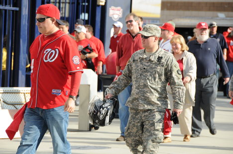 US Capital in the Grip of 'Natitude'