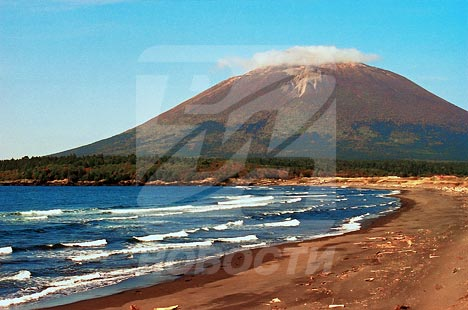 Photo tour with RIA Novosti. Kuril islands