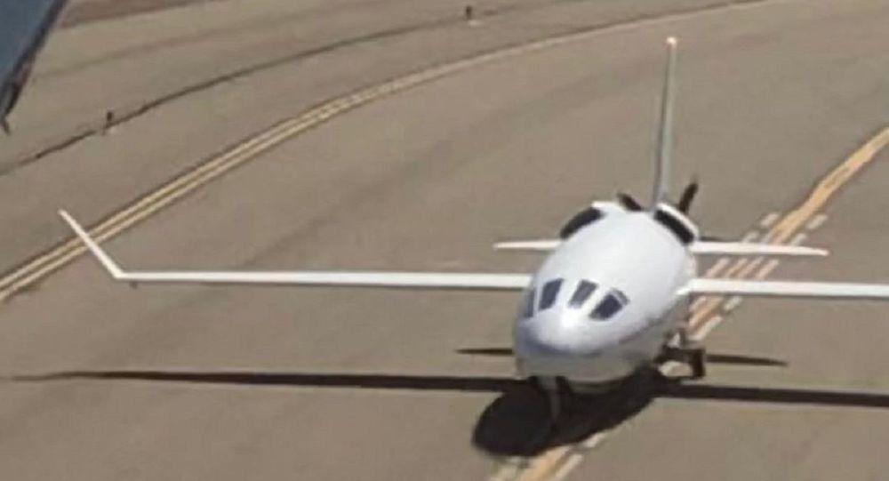 Otto Aviation Celera 500L airplane