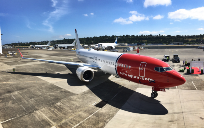 Still Grounded: Boeing 737 Not Welcome in German Airspace During Repositioning Flight