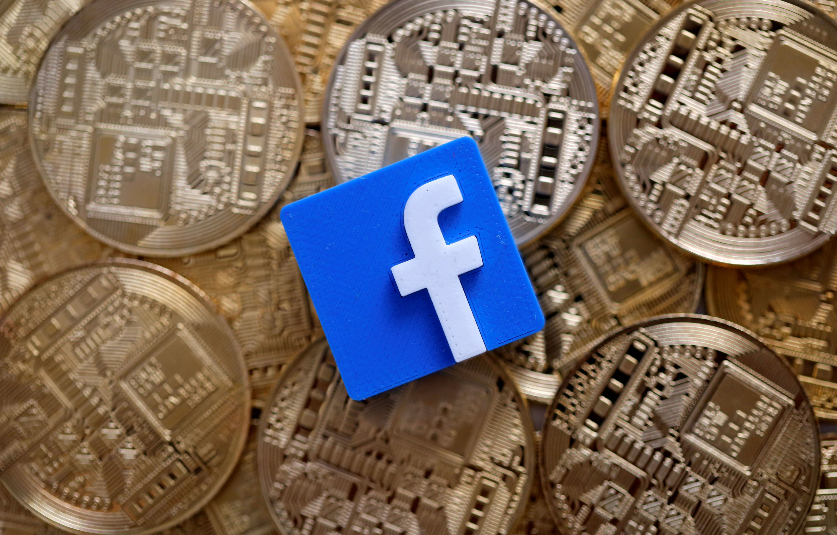 Facebook co-founder says Libra could shift monetary clout to private companies