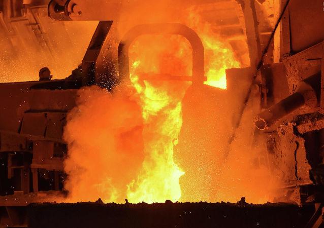 """Smart"" Energy-Efficient Metallurgical Furnaces"