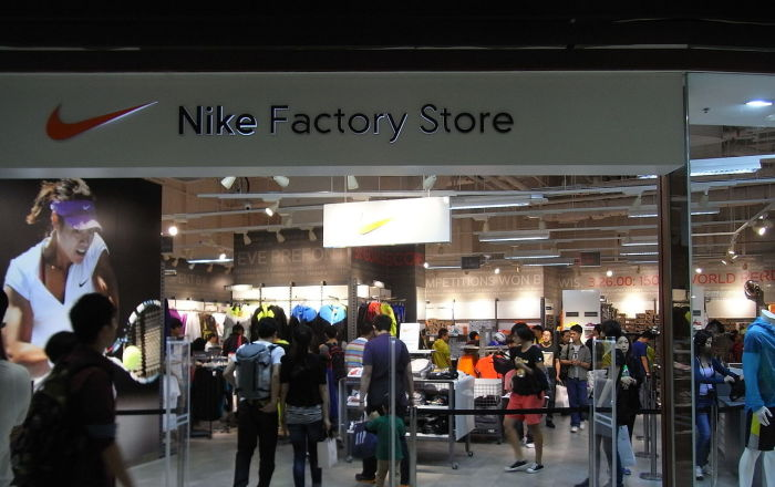 Nike Confirms It's Axing Products in China Amid Outrage Over Instagram Post