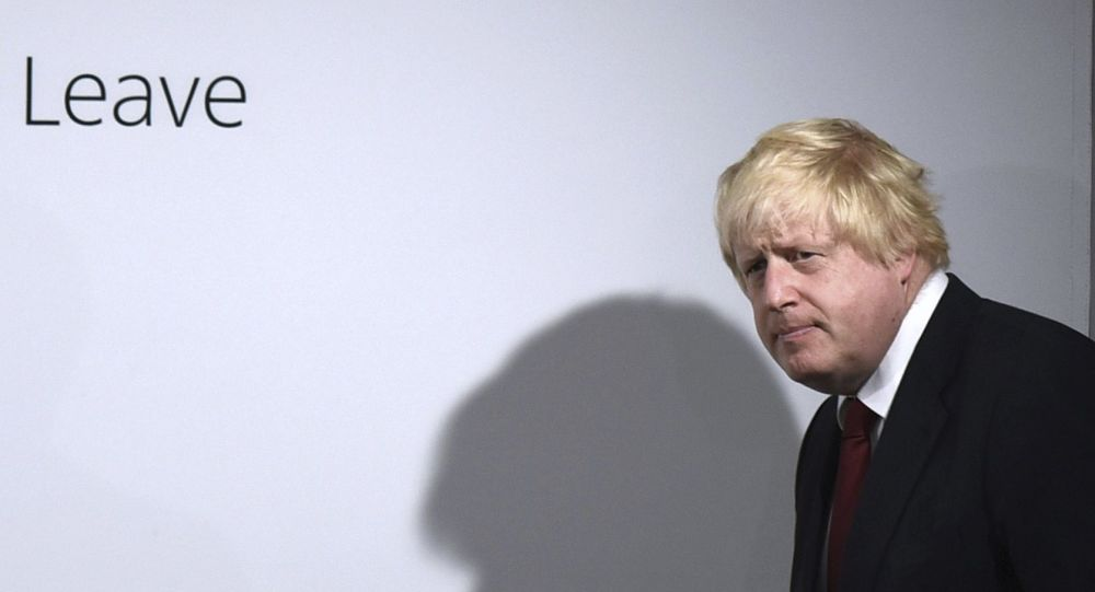 Philip Hammond: Boris Johnson can't sack me - I'm quitting