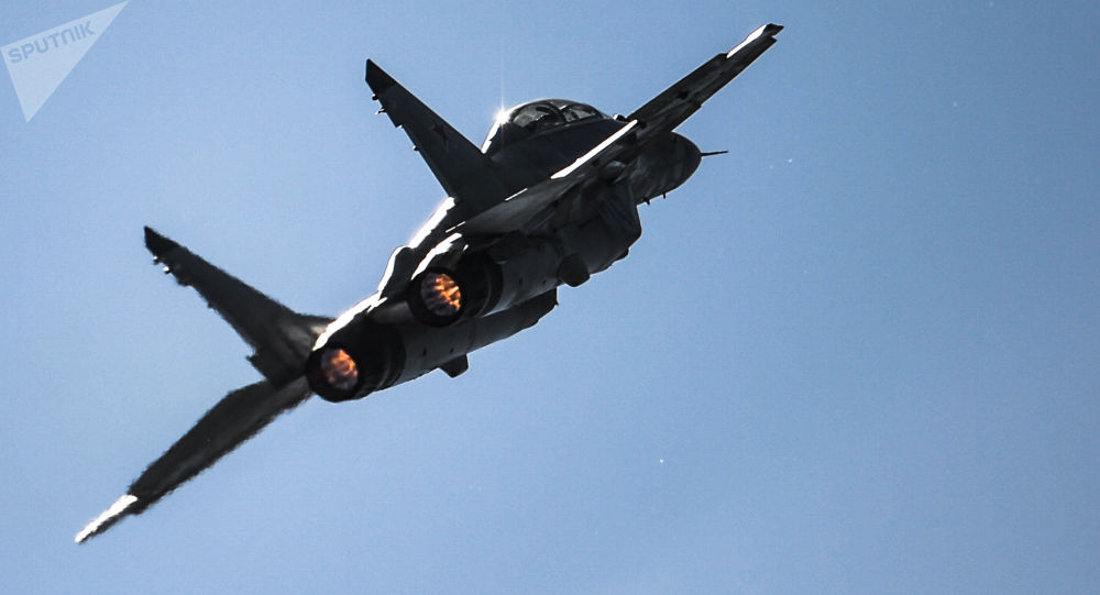 Indian Air Force Seeks More Russian Fighter Jet Amid