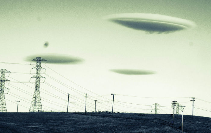 Sheriff on 'Storm Area 51' Alien-Hunters: 'Someone is Going to Get Hurt and People May Go to Jail'