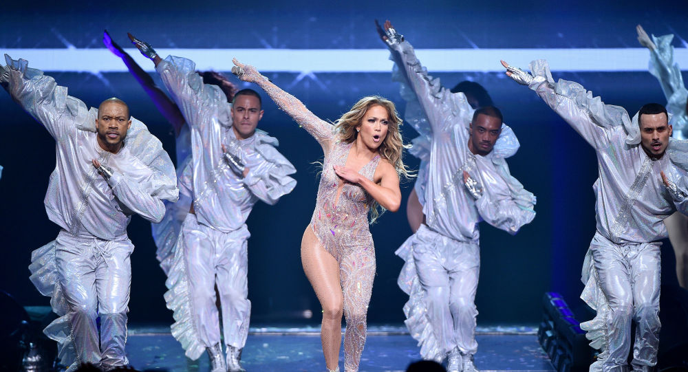 Nearly 60000 attend Jennifer Lopez's first concert in Israel